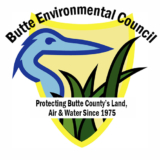 Butte Environmental Council Logo