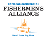 Cape Cod Commerical Fishermen's Alliance, Inc. Logo