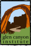 Glen Canyon Institute Logo