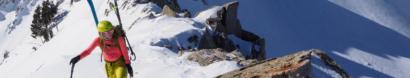 Protect Quiet Winter Recreation in CA — Winter Wildlands Alliance