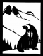 Cascades Wolverine Project Logo