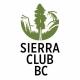Sierra Club of BC Foundation Logo