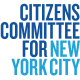 Citizens Committee for New York City Logo