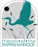 Friends of the Rappahannock Logo