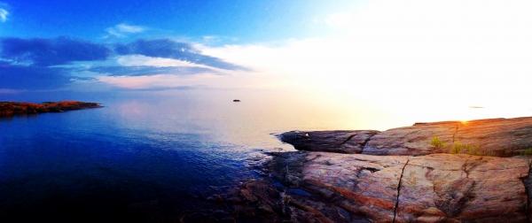 Georgian Bay Forever