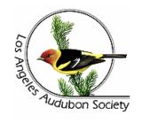 Los Angeles Audubon