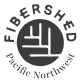 Pacific Northwest Fibershed Logo