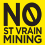 Save Our St. Vrain Valley Logo