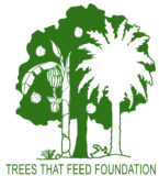 Trees That Feed Foundation Logo