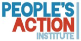People's Action Institute Logo