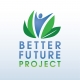 Better Future Project Inc. Logo