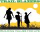 Trail Blazer Camps Logo