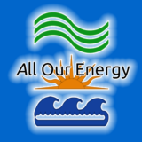 All Our Energy Logo