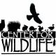 The Center for Wildlife Logo