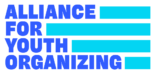 Alliance for Youth Organizing Logo