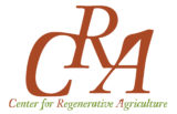 Center for Regenerative Agriculture Logo