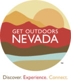 Get Outdoors Nevada Logo