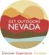 Get Outdoors Nevada Logo