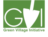 Green Village Intitative Logo