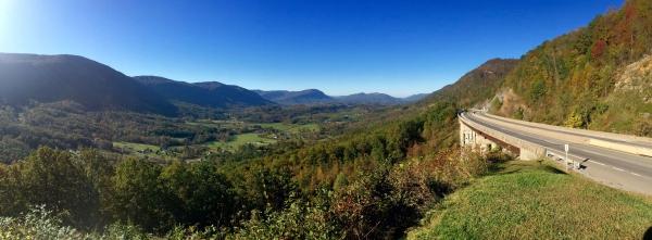 Accelerating Appalachia