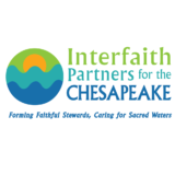 Interfaith Partners for the Chesapeake Logo