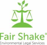 Fair Shake Environmental Legal Services Logo