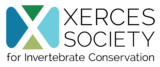 Xerces Society for Invertebrate Conservation Logo