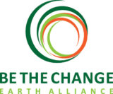 Be The Change Earth Alliance Logo