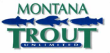 Montana Trout Unlimited Logo