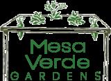 Mesa Verde Gardens Logo