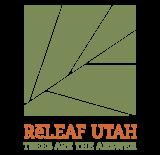 ReLEAF UTAH Logo