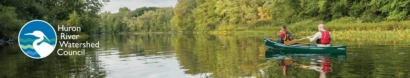 Tech Systems for Huron River Watershed Council — Huron River Watershed Council