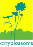 City Blossoms Logo