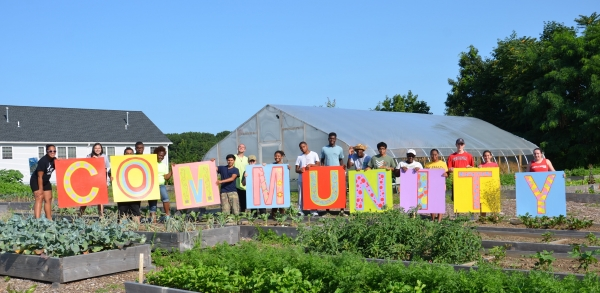 Green Village Initiative