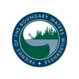 Friends of the Boundary Waters Wilderness Logo