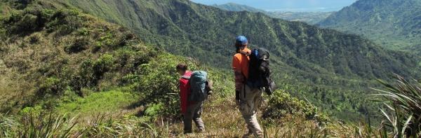 University of Hawai'i Foundation – Plant Extinction Prevention Program