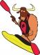 LoCo Yaks Logo