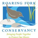 Roaring Fork Conservancy Logo