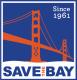 Save The Bay Logo