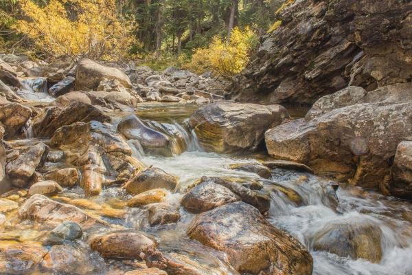 Colorado Water Trust