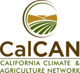 California Climate and Agriculture Network Logo