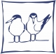 Friends of Ballona Wetlands Logo