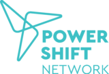 Power Shift Network Logo