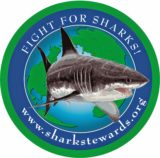 Shark Stewards – Earth Island Institute Logo