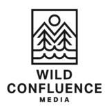 Wild Confluence Media Logo