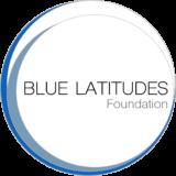 Blue Latitudes Foundation Logo