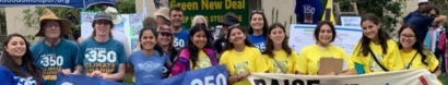 Youth Climate Action Summit — SanDiego350