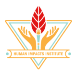The Human Impacts Institute Logo