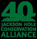 Jackson Hole Conservation Alliance Logo