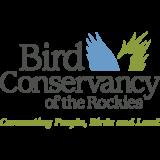 Bird Conservancy of the Rockies Logo